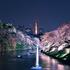 避开人山与人海,日本赏樱夜晚好去处