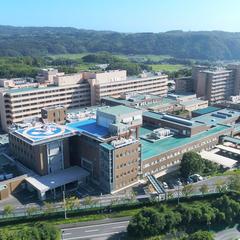 大分大学医学部附属病院